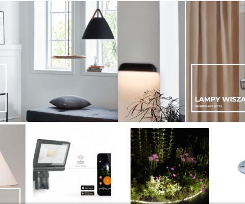 Designerskie lampy od Lumigo.pl – trendy i aranżacje 2021